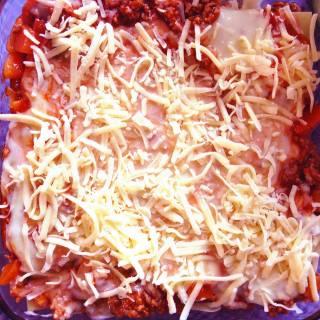 Healthy Italian Lasagna Recipe