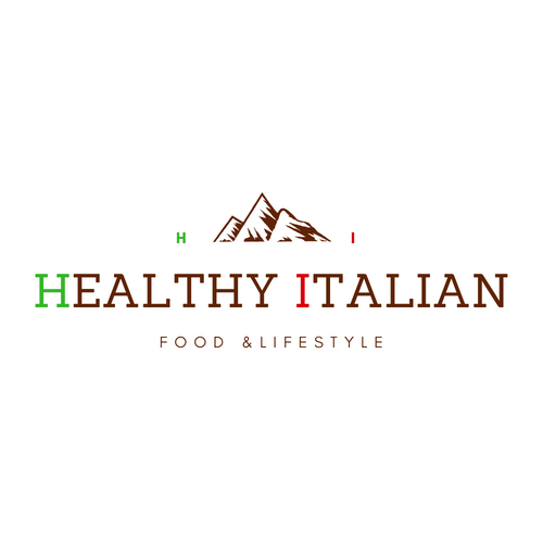 HI Healthy Italian Food Lifestyle
