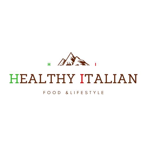 HI Healthy Italian Food Lifestyle